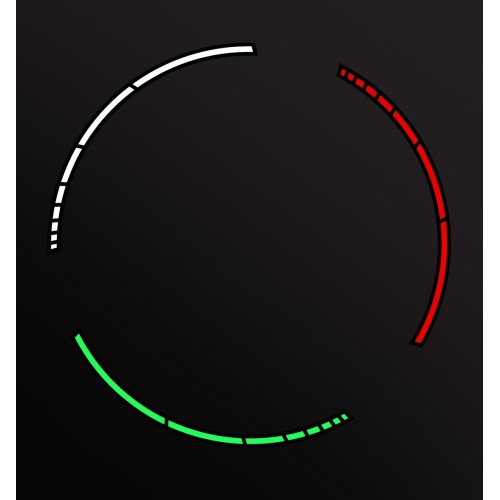 Kante Felgen Italia (x2) - Idgrafix -idgrafix