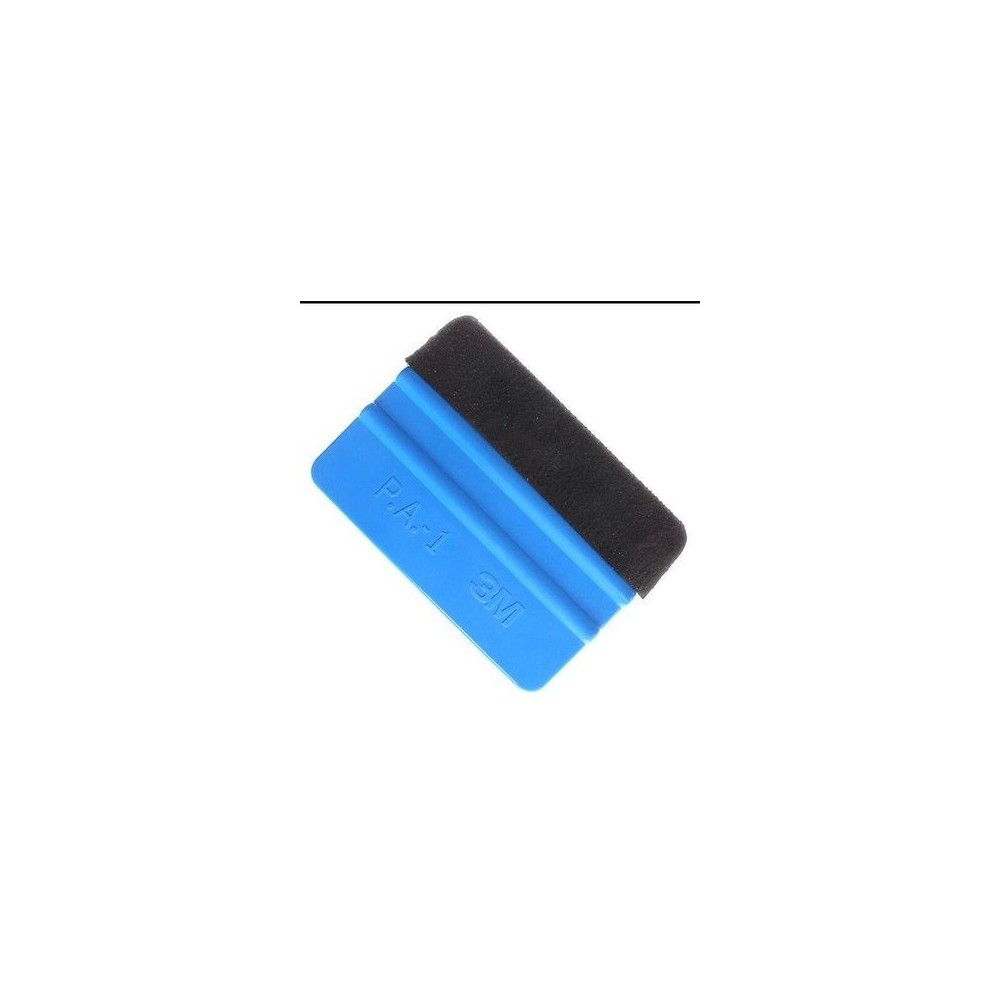 Squeegee 3m special poses sticker with felt anti scratch idgrafix