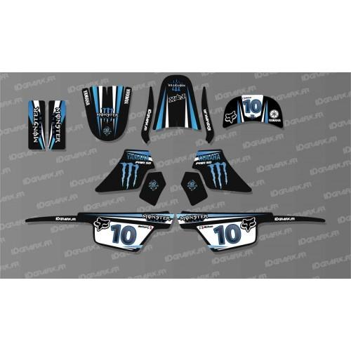 Kit-deco-100 % Individuell für YAMAH Piwi 50 - Nohan -idgrafix