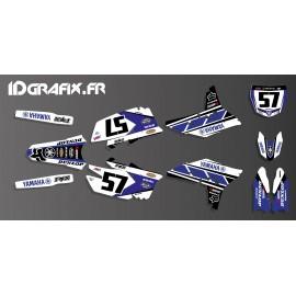 Kit decoration Yamaha 60th Replica Edition - Yamaha YZ/YZF 125-250-450