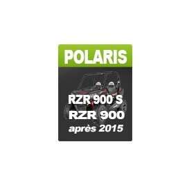 Polaris RZR 900 / RZR 900 S (after 2015)