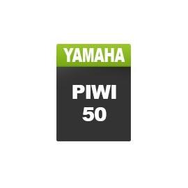 Moto Bambino Piwi 50