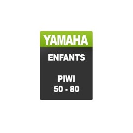 Motorrad Yamaha, kinder Piwi