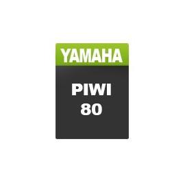 Moto Bambini Piwi 80