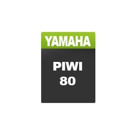 Moto Enfants Piwi 80