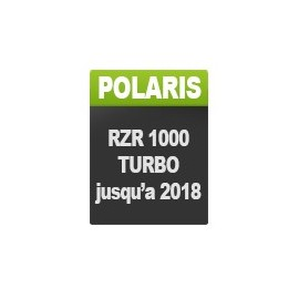 Polaris RZR 1000 Turbo (fins a l'any 2018)
