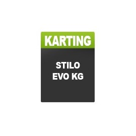 Kit deco Kart STILO EVO KG