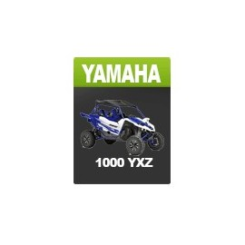 Kit deco Yamaha 1000 YXZ