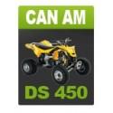 Pot Sóc DS 450