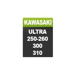 Kawasaki Ultra 160-250-260-300-310