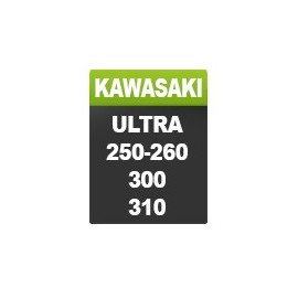 Kawasaki Ultra 250-260-300-310