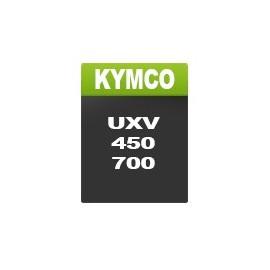 Kymco SSV