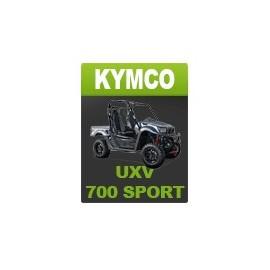 Kymco UXV 700 Esport
