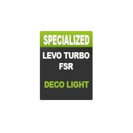 Kit deco LUCE Spécialized Turbo Levo (fino al 2018)