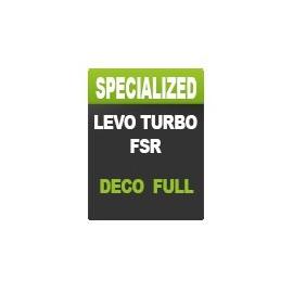 Kit Déco Full Specialized Turbo Levo (jusqu'a 2018)