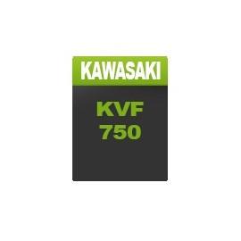 Kawasaki 750 KVF