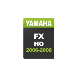 Yamaha FX HO/ SHO - 1er génération