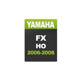 Yamaha FX HO/ SHO (2006-2008)