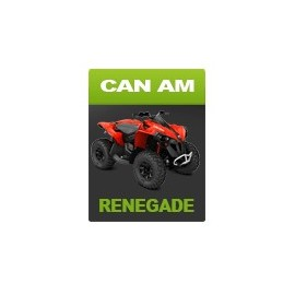 Can Am Renegade (Toutes années)