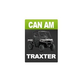 CAN AM DEFENDER/TRAXTER