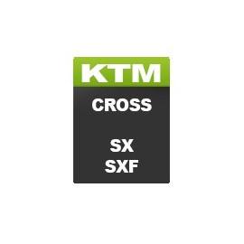 Motorrad Cross KTM SX / SXF