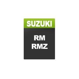 Piastre Suzuki RM - RMZ