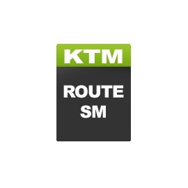 Motorcycle Road / SM KTM