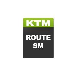 Motorrad-Strasse / SM KTM