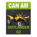 Pot Sóc Outlander 500-650-800-850-1000 (G2)