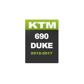 KTM 690 Duc