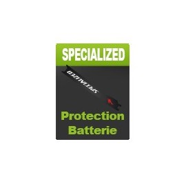 Sticker Protection Battery (up to 2018)