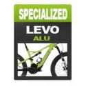 Specialized Turbo Levo (ALU Frame) - up to 2018