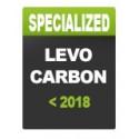 Specialized Turbo Levo (Cadre Carbone) - jusqu'a 2018