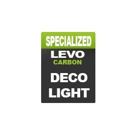 Kit deco Light - Specialized Levo Carbon (up to 2018)