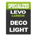 Kit déco Light - Specialized Levo Carbon (jusqu'a 2018)