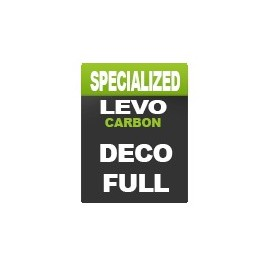 Kit deco Full - Specialized Levo Carbon (up to 2018)