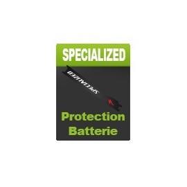 Sticker protection battery Kenevo