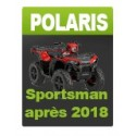 Polaris Sportsman XP (after 2018)