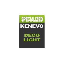 Kit déco Light - Specialized Kenevo 2018-2019
