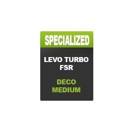 Kit déco MEDIUM Spécialized Turbo Levo Carbon (jusqu'a 2018)