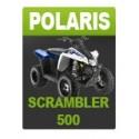 Polaris 500 Scrambler