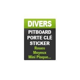 Goodies Divers - Yamaha