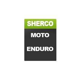 Motorcycle Enduro Sherco