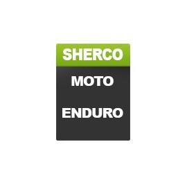 Motorrad Enduro Sherco