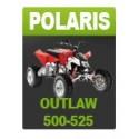 Polaris Outlaw 500-525