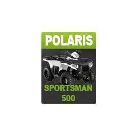 Polaris 500 Sportsman