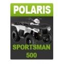 Polaris 500 Deportista