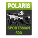 Polaris 500 Esportista