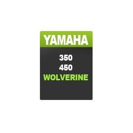 Yamaha 350/450 Wolverine