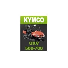 Kymco UXV 500-700 (1a generació)